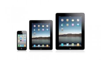 Apple iPhone 5, iPad mini et iPad retina Fair Agence web Nantes 44