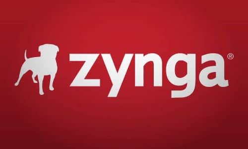 Logo de l'editeur de jeux sociaux Zynga Fair Agence web Nantes 44