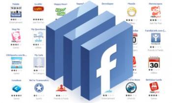 facebook applications web