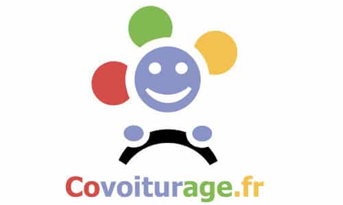 logo covoiturage.fr Fair Agence web Nantes 44