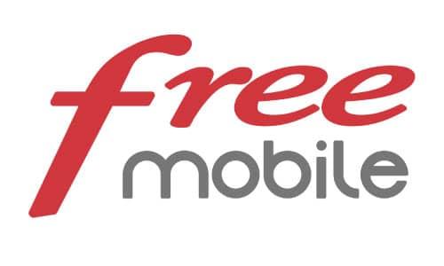 logo free mobile Fair Agence web Nantes 44
