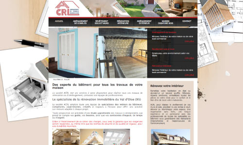creation-site-internet-acrl Fair Agence web Nantes 44