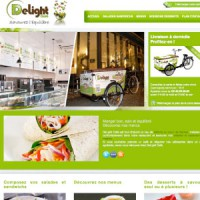 site-internet-delight-cafe