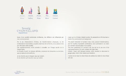 site-internet-soasig-chamaillard Fair Agence web Nantes 44