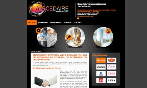 site-web-abecedaire-services