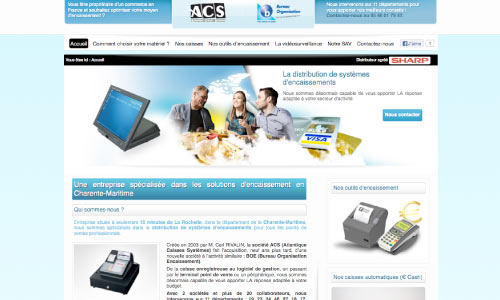 site-web-acs-boe Fair Agence web Nantes 44