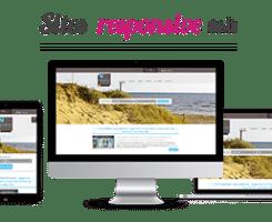 Site Internet responsive design avec l'agence web Fair à Nantes