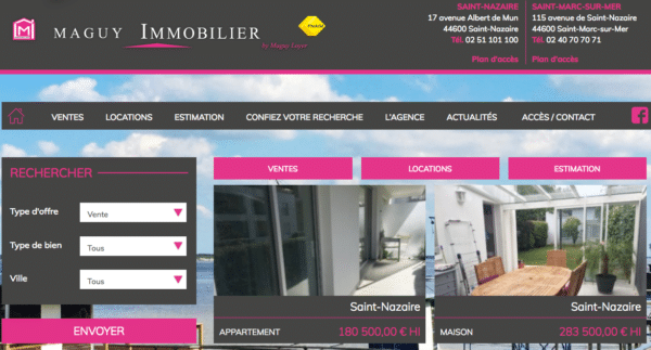 creation-site-internet-maguy-immobilier-agence-web-fair