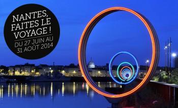 Voyage à Nantes 2014 Fair agence web Nantes 44