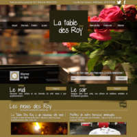 creation-site-internet-la-table-des-roy-restaurant-nantes