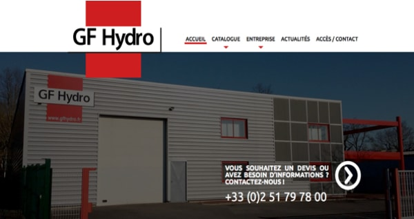 GF-Hydro-creation-site-agence-web-nantes-fair