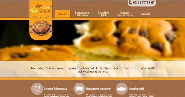 LA_MIE_CREME-creation-site-boulangerie-agence-web-nantes-fair