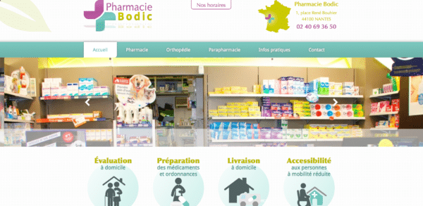 pharmacie-bodic-nantes-agence-slide-web-fair
