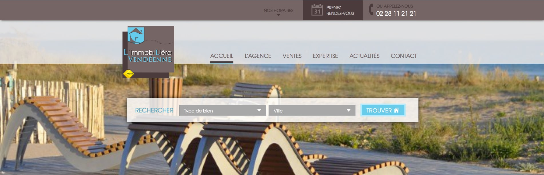 creation-site-internet-immobilier-immobiliere-vendeenne-agence-web-nantes-fair