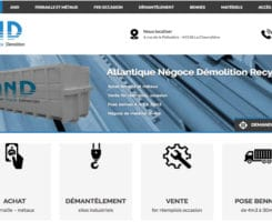 creation-site-internet-atlantique-negoce-demolition-recyclage-agence-web-fair-nantes