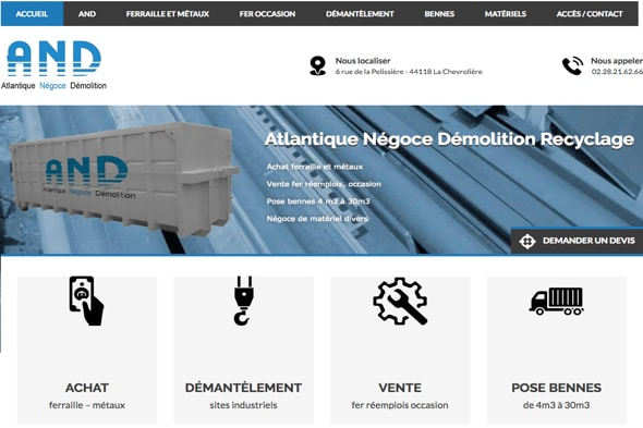 creation-site-internet-atlantique-negoce-demolition-recyclage-agence-web-fair-nantes