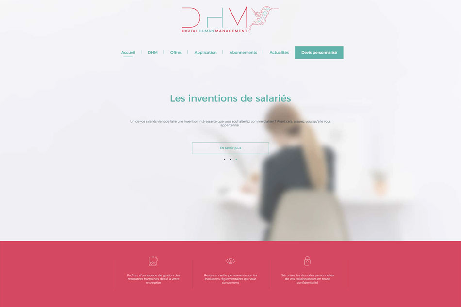 creation-site-ressources-humaines-agence-web-nantes-fair-dhm-1