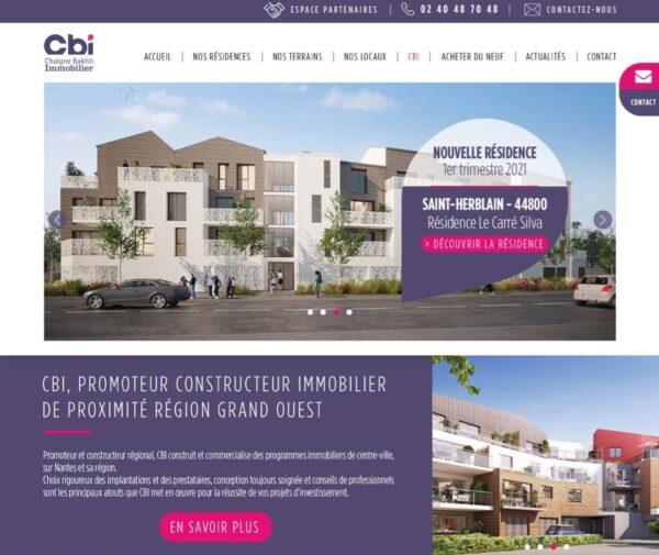 conception-visibilite-site-web-catalogue-wordpress_CBI-Immobilier