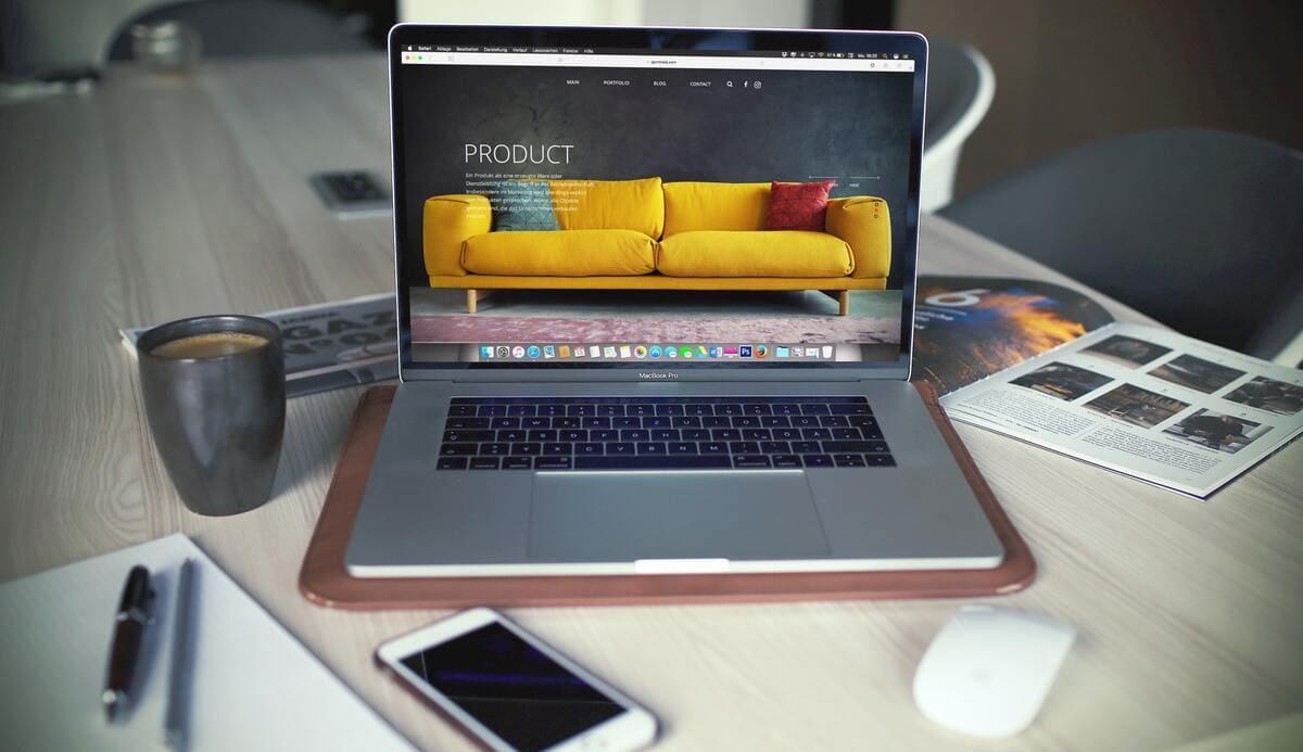 Création site catalogue par agence web à Nantes | Fair